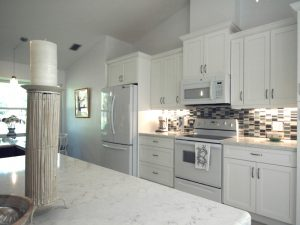 General Contractor Remodeling Services